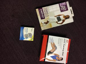 Exercise package for Sale in Pittsburgh, PA
