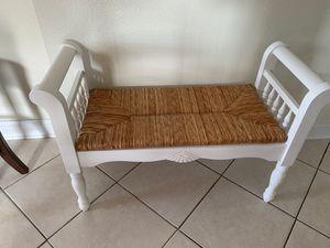 Bench for Sale in Stuart, FL