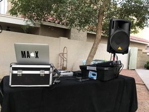 Bilingual Dj $55/hr for Sale in Payson, AZ