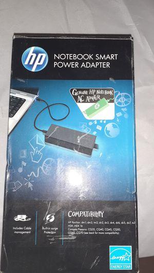 HP Notebook smart power adapter for Sale in Bakersfield, CA
