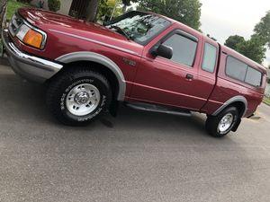 1996 Ford Ranger XLT for Sale in Portland, OR