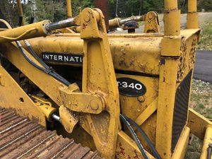 Dozer T-340 international for Sale in SKOK, WA