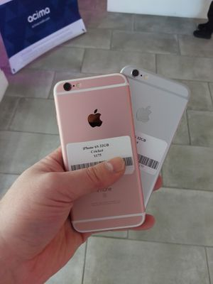 IPhone 6S 32GB for Cricket for Sale in Las Vegas, NV
