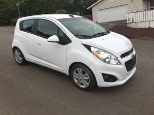 2015 Chevy spark LS title rebuilt automatic runs perfect for Sale in Portland, OR
