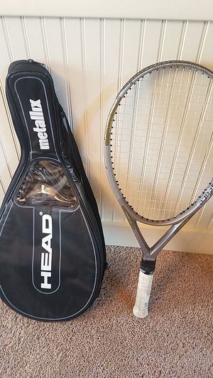 Head tennis racquet. for Sale in Sandy, UT