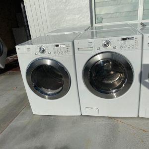 Lavadora Y Secadora En Perfectas Condiciones Garantías for Sale in Miami, FL