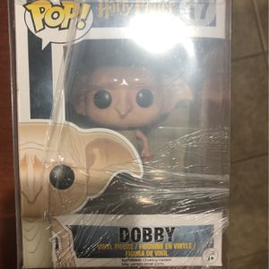 Dobby Pop Funko for Sale in OH, US