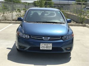 Honda Civic 2008 for Sale in Bellaire, TX