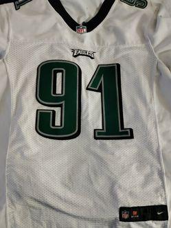 Hand Stich Eagles Fletcher Cox Jersey for Sale in Aurora,  CO