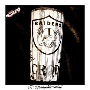 Sports fans tumbler for Sale in New Cumberland, PA