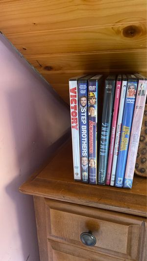DVD's for Sale in Saint James, NY