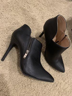 boot heels for Sale in Poulsbo, WA