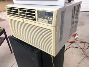 Window AC unit for Sale in Beaumont, CA