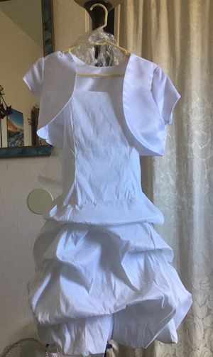 Graduation/Baptism/Confirmation dress for Sale in San Diego, CA
