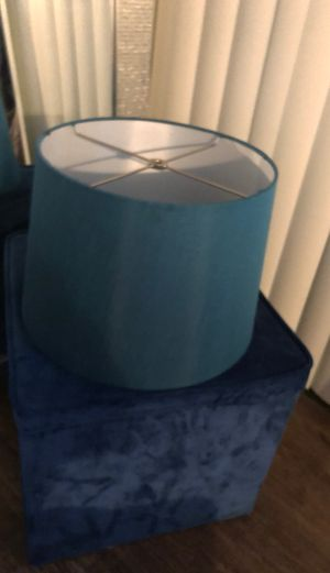 Lamp shade for Sale in Anaheim, CA