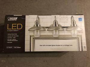 Light fixture for Sale in Surprise, AZ