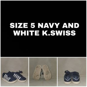 TODDLER K.SWISS for Sale in Goodyear, AZ