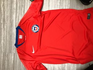 Chile National jersey size M for Sale in Manassas, VA