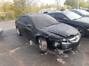 Acura tl...parts only...only parts...read post for Sale in New Britain, CT