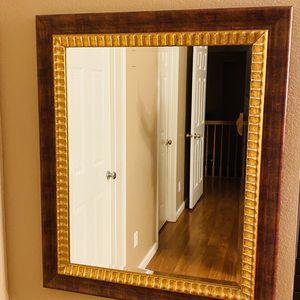 "Wall Mirror 31/5"" X 37/5"" for Sale in Corona, CA"