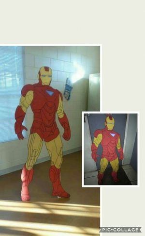 Super hero party decorations for Sale in Apopka, FL