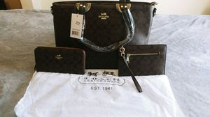 Coach Designer Bags for Sale in Marksville, LA