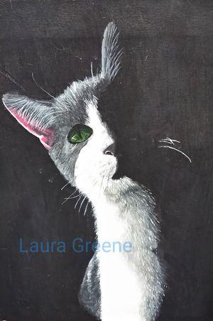 Custom Pet Portrait for Sale in Bethlehem, PA