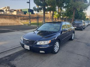 2007 Hyundai Azera for Sale in Anaheim, CA