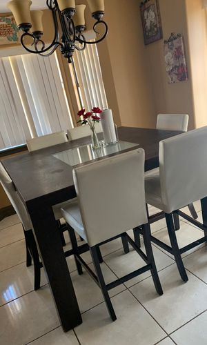Kitchen table for Sale in Mission, TX