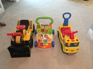 Great kids toys! for Sale in Ashburn, VA