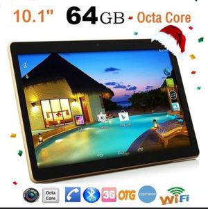 64 GB OCTA TABLET for Sale in El Cajon, CA