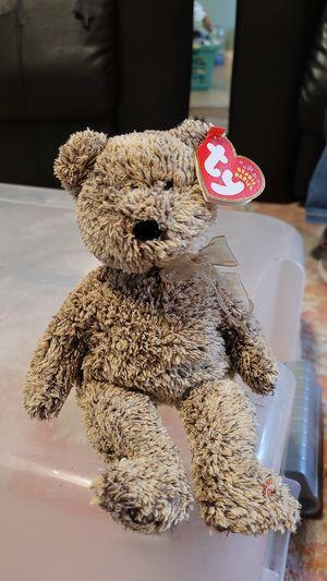 2001 Harry Beanie Baby Bear - Date Error for Sale in Argyle, TX
