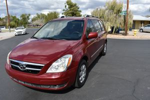2007 MINIVAN VERY CLEAN LOW MILEAGE for Sale in Tempe, AZ