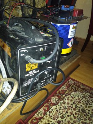 Mig 180 wire feed welder for Sale in McDonough, GA