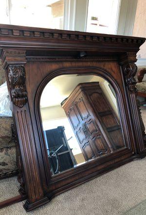 Heirloom Dresser Mirrors (2) for Sale in San Diego, CA