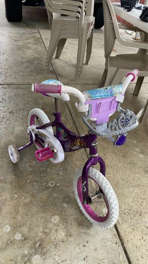 girls lil bike 3+ year old for Sale in Huntington Beach, CA