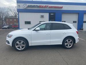 2011 Audi Q5 for Sale in Hamden, CT