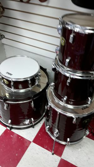 Peace drum set for Sale in Georgetown, TX