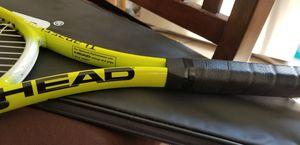Tennis racket Head for Sale in Los Angeles, CA