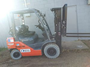 Forklift Toyota for Sale in Lubbock, TX