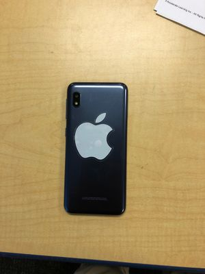 iPhone X brand new ! for Sale in Dallas, TX