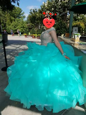 Quinceanera Dress for Sale in Garland, TX