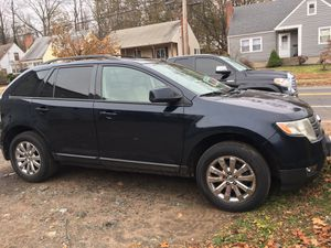 2008 Ford Edge for Sale in Hamden, CT