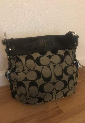 Authentic Coach Bag for Sale in Carmichael, CA