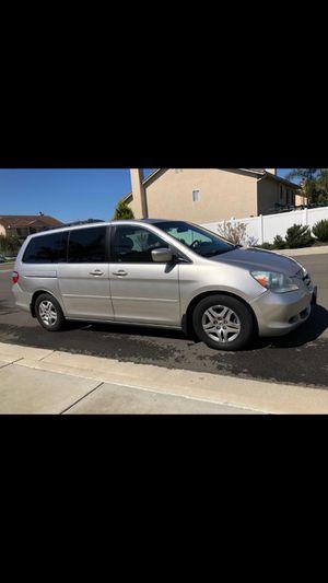 2006 Honda Odyssey for Sale in Oceanside, CA