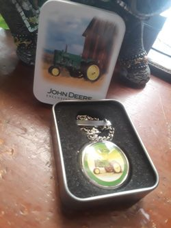 John Deere tractor watch for Sale in Fort Worth,  TX
