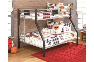 Full/Twin Bunk Beds for Sale in Maryland Heights,  MO