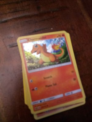 Pokemon playing (collection) cards for Sale in Barstow, CA