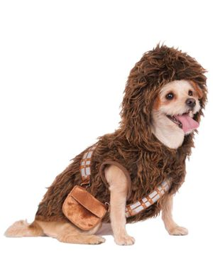 Star Wars dog costume size S for Sale in Chula Vista, CA