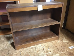 Nice Two Shelf Bookcase for Sale in Tacoma, WA